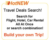 Book complete travel deal with discount!